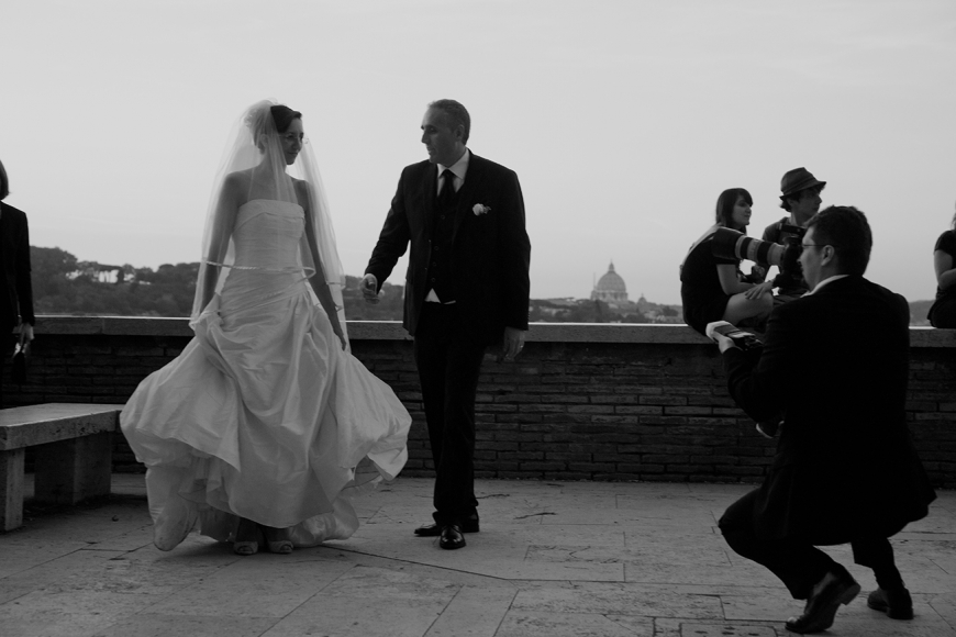 prezzi video matrimonio roma